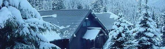 SKIBACS COVID Lodge Procedures